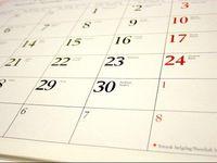 Kalender Islam 1442 H Dan Puasa Tahun 2021 Ini Jadwal Lengkapnya