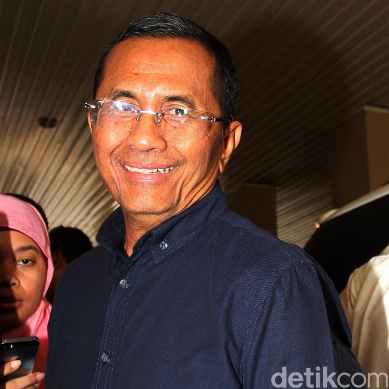 2014 Dukung Jokowi, Dahlan Iskan Beberkan Alasan Kini Pilih Prabowo