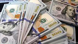 Rekor Tahun Ini, Dolar AS Tembus Rp 14.472