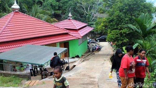 Bakar Batu, Tradisi Muslim Papua Sambut Bulan Suci Ramadan