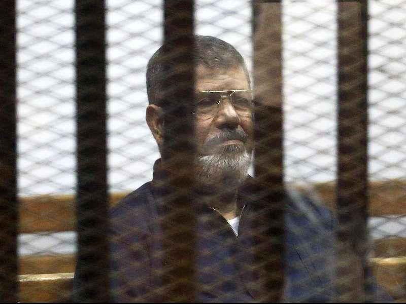 Respons Erdogan-PBB atas Wafatnya Eks Presiden Mesir Mohammed Mursi