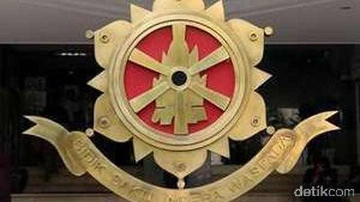 Logo Bareskrim Polri