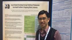 Cerita dr Indra, Memberi Les Sejak SD Agar Bisa Belajar Sambil Berbagi Ilmu