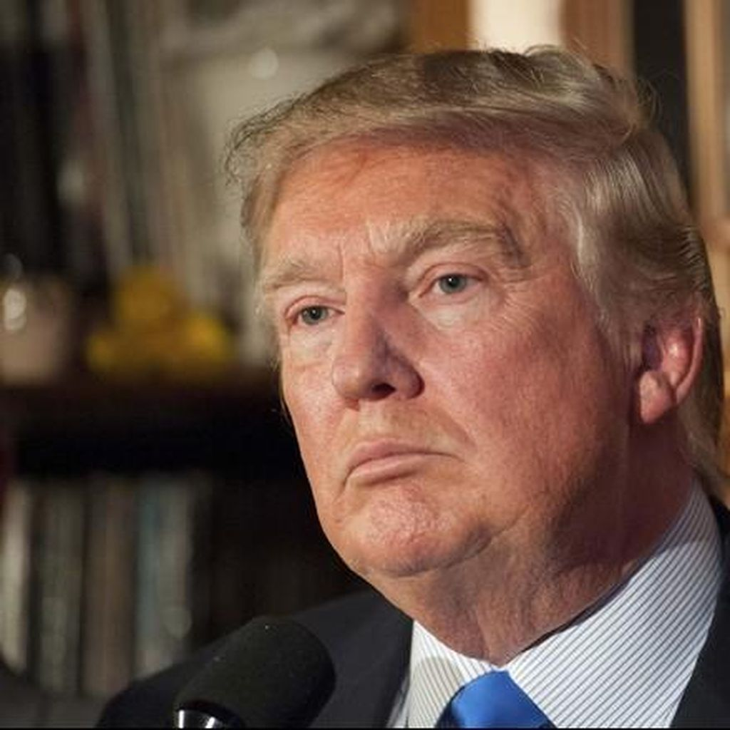 Terungkap! Dana Kampanye Presiden Donald Trump di Facebook