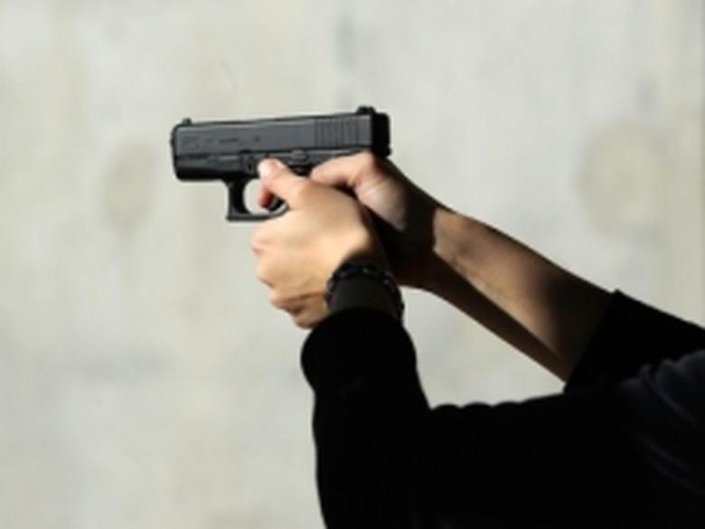 ilustrasi penembakan. Foto: Internet