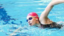 Bahaya, Jangan Berenang Saat Diare