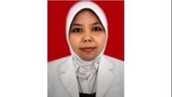Diragukan karena Masih Muda, dr Marissa Tetap Ramah dan Ajak Pasien Curhat
