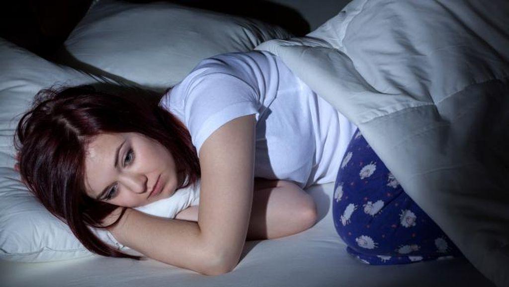 Lemak di Lidah Bisa Jadi Penyebab Gangguan Tidur