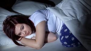 5 Hal yang Bikin Gemuk Saat Kurang Tidur