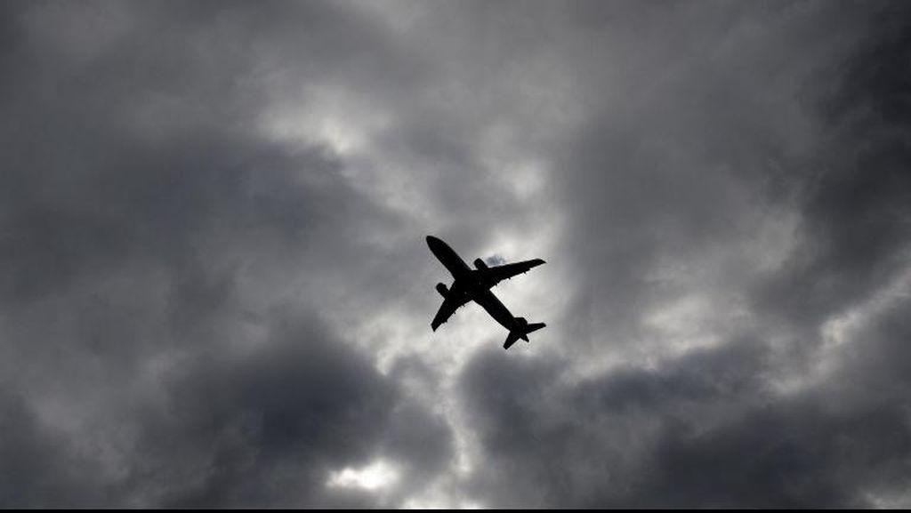 Pesawat Militer Chile Bawa 38 Orang Hilang Saat Mengudara ke Antartika