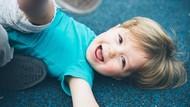 Anak Humoris Tak Masalah, Tapi Tetap Ajari Mereka Tata Krama