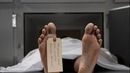 Ini Identitas Mayat Perempuan Dalam Karung di Pinrang Sulsel