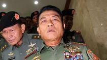 Ini Alasan Jenderal Moeldoko Rekomendasi Hendardji Daftar Capim KPK