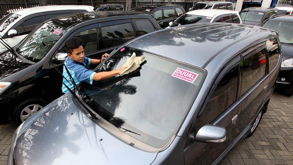 Survei: PPnBM Nol Persen Banyak yang Setuju, tapi Enggak Ikutan Beli Mobil