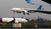 Biaya Jasa Navigasi Penerbangan Naik, Ini Imbasnya ke Penumpang