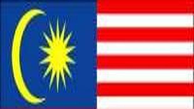 ilustrasi bendera malaysia