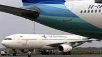Pesawatnya Retak, Garuda Pengin Boeing Ganti Rugi
