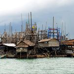 Tambang Timah dan Ekonomi Bangka Belitung