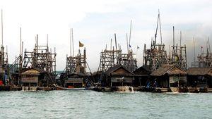 Mengintip Peluang Ekonomi dari Pertambangan Timah di Belitung Timur