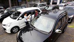 Sudah 5 Tahun, Pasar Mobil di Indonesia Jalan di Tempat