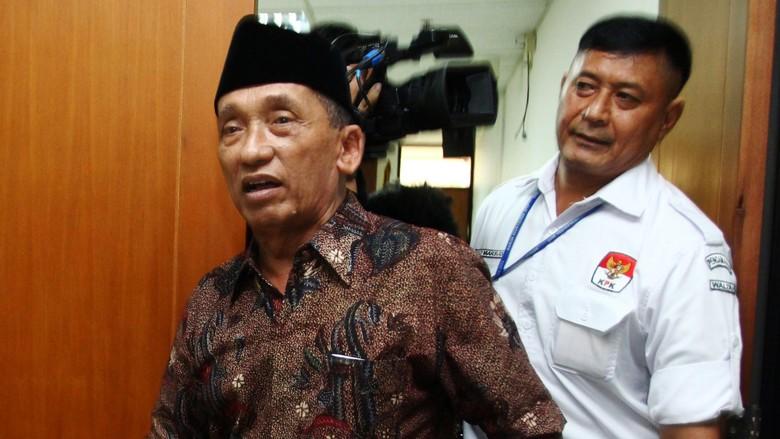Ditjen PAS: Jika Fuad Amin Singgah di Rumah Mewah, Itu Pelanggaran