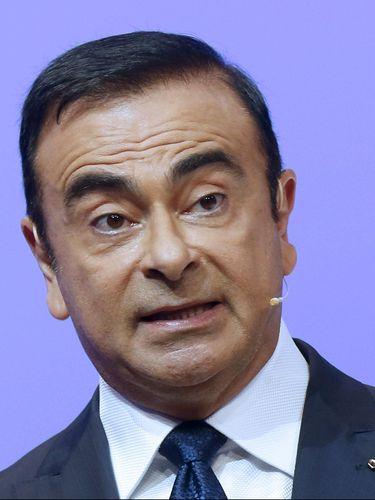 Rencana Renault-Nissan-Mitsubishi Jalan Terus Tanpa Ghosn