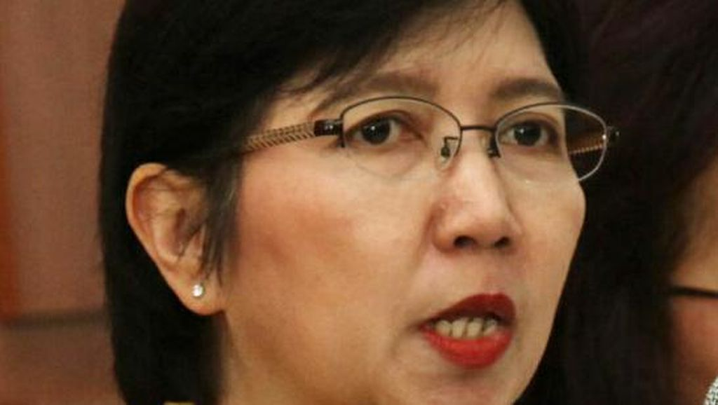 Pesan DPR ke Destry Damayanti: Jangan Jaga Jarak dengan Perbankan