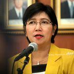 Destry Damayanti Jadi DGS, Gubernur BI: Welcome!