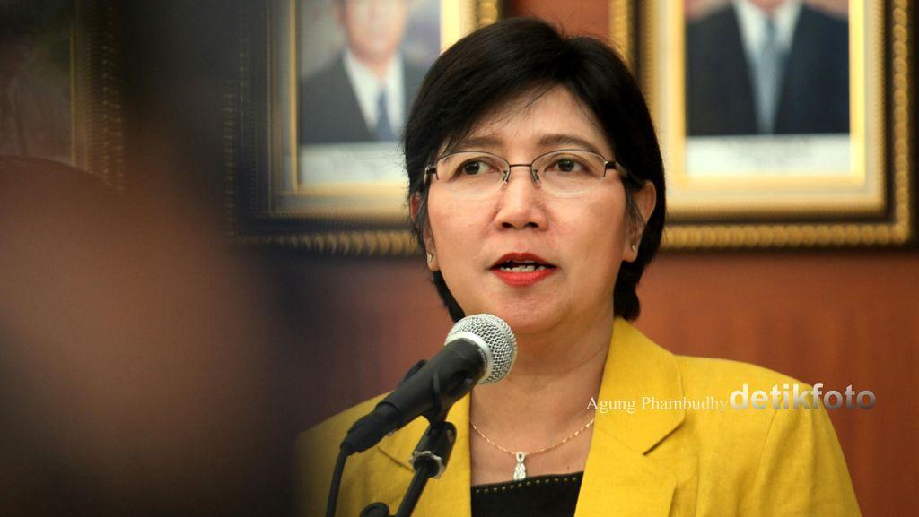 Mau Jadi Deputi Gubernur Senior BI, Destry Damayanti Dipanggil DPR
