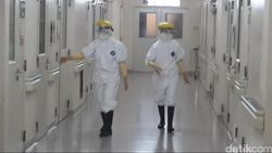 Daftar 132 Rumah Sakit Rujukan COVID-19 di Seluruh Indonesia