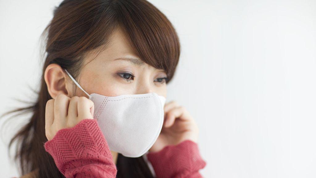 Traveling ke China? Ini Saran Dokter Paru Agar Terhindar dari Pneumonia