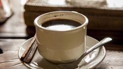 3 Manfaat Minum Kopi Hitam di Pagi Hari