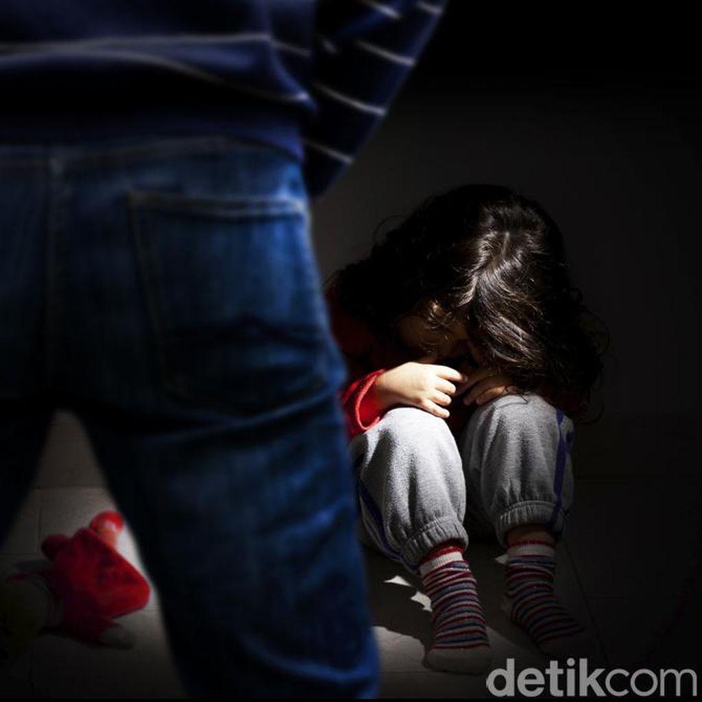 Mau Kabur ke Malaysia, Guru Pelaku Sodomi Ditangkap di Bandara