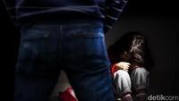 Cabuli Gadis dalam Toilet, Pria Sukabumi Dibekuk Polisi