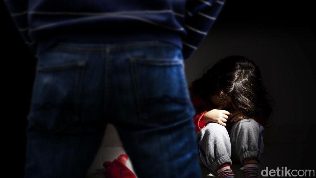 Diduga Cabuli 4 Anak di Bawah Umur, Sekuriti di Tangerang Ditangkap