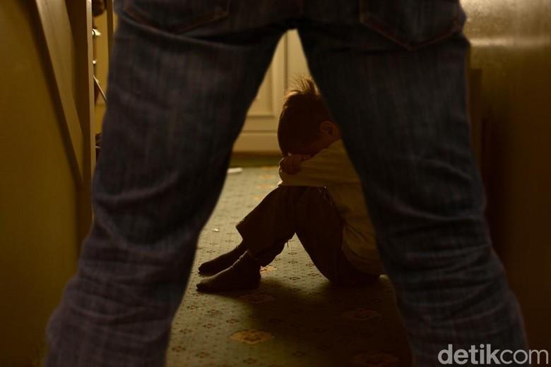Cabuli 13 Bocah di Warnet Cakung, Zaky Ditangkap Polisi
