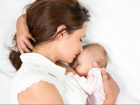 Perawatan bayi baru lahir/