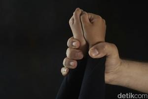 Polisi Tangkap Penganiaya Sadis Gadis Remaja Bandung