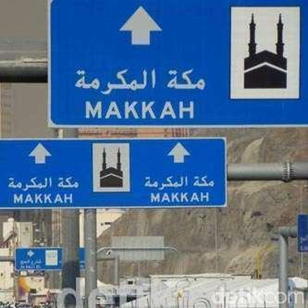 Ini Menu Hidangan untuk Jemaah Haji Selama di Mekah dan Madinah