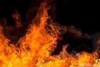 Truk Tangki Pertamina Terbakar, 3 Orang Tewas