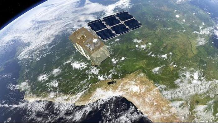 satelit Copernicus