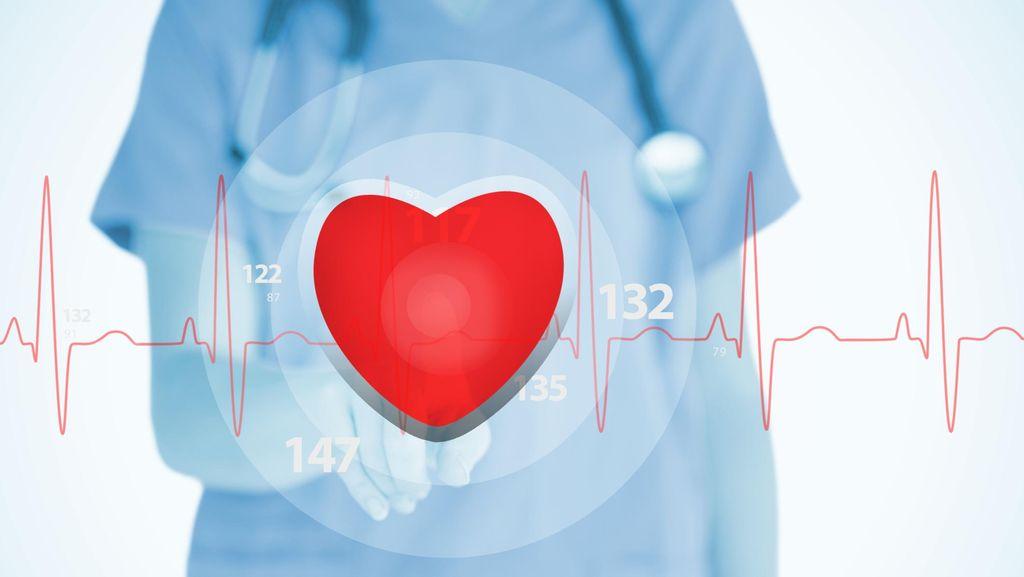 8 Gejala Unik Serangan Jantung, Dari Insomnia Hingga Kelelahan