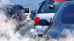Studi: Polusi Udara Bisa Bikin Siklus Mensturasi Tak Lancar