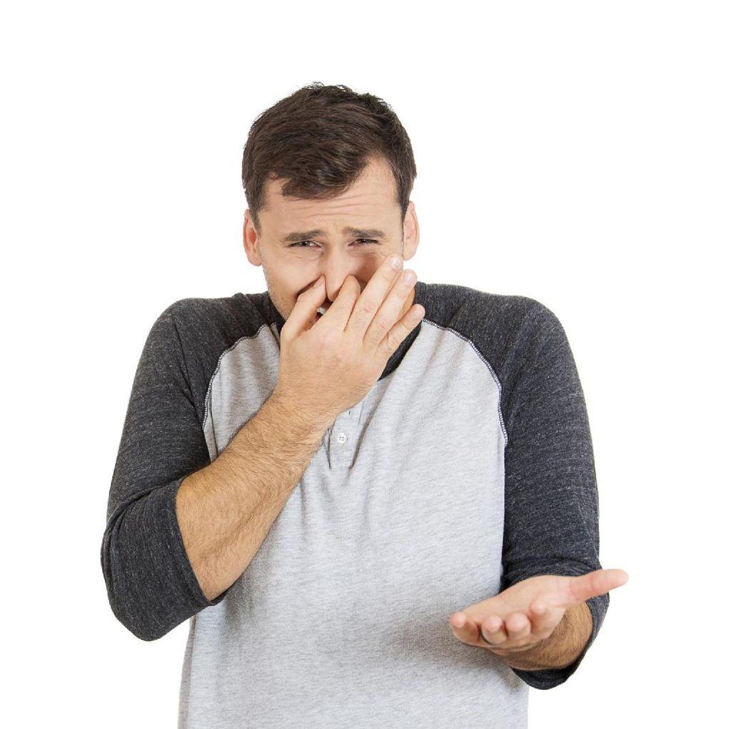 Phantom Odor: Mencium Bau yang Sebenarnya Tidak Pernah Ada