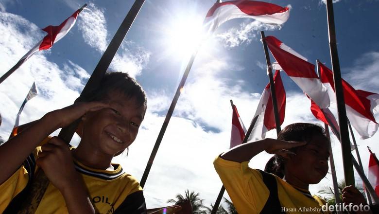 Apa Mimpi Kamu tentang Indonesia di Harkitnas?