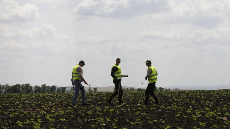 Tolak Temuan, Rusia Tak Mau Bertanggung Jawab Atas Jatuhnya MH17