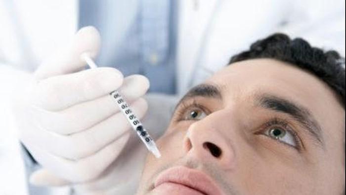 Ilustrasi tindakan medis pada pasien. Foto: thinkstock