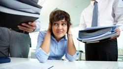 Penyebab Rasa Malas di Hari Pertama Masuk Kerja Setelah Libur Panjang