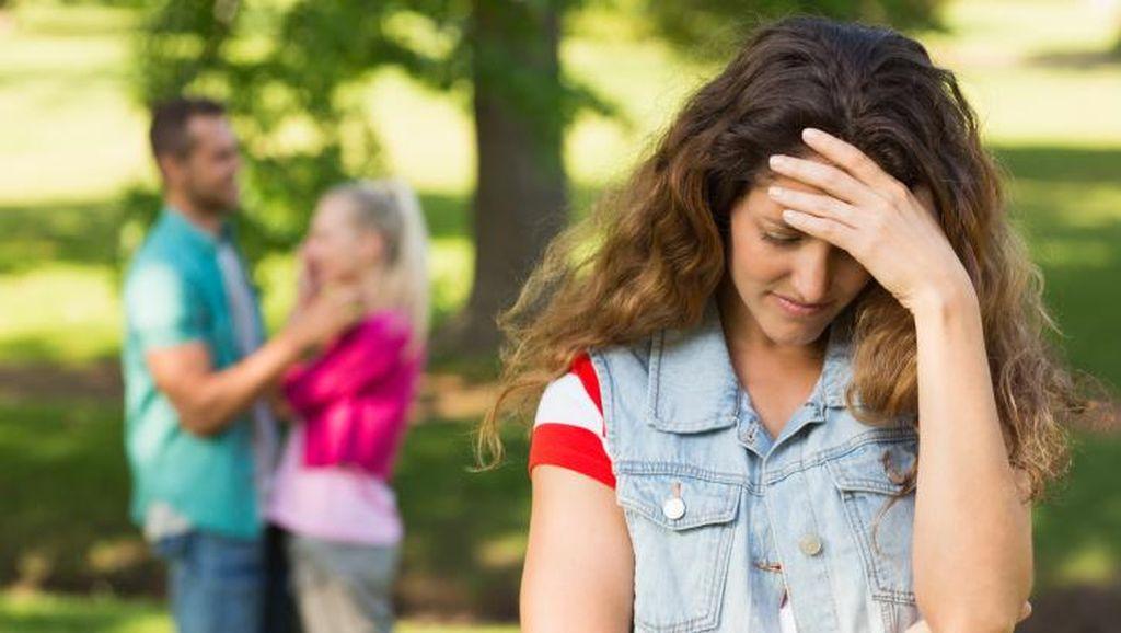 Remaja Pacaran Kelewat Batas, Apa Penyebabnya?
