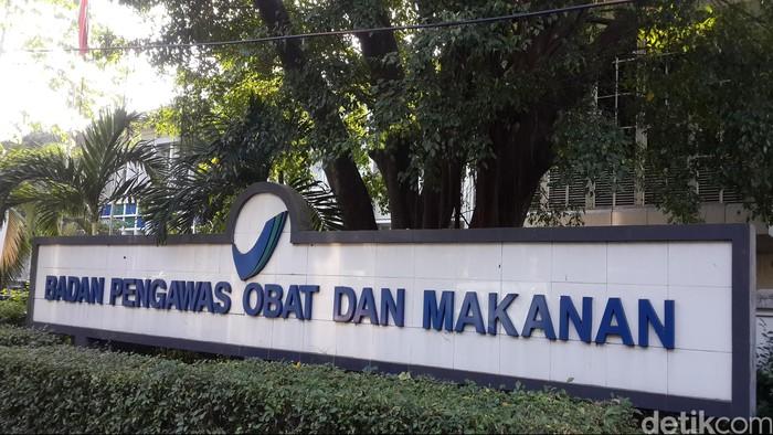 Gedung BPOM, Balitbangkes, dan P2PL